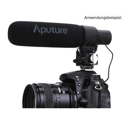 Aputure Shotgun Microphone V-Mic D2