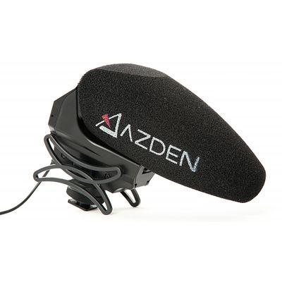 Azden DSLR Mikrofon SMX-30