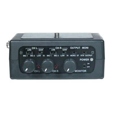 Azden Portabler Mixer FMX-DSLR