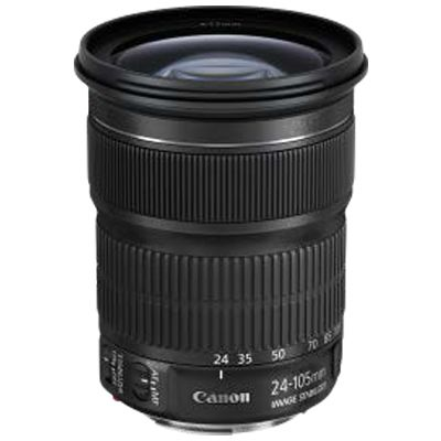 Canon EF 3,5-5,6/24-105 IS STM Canon EF