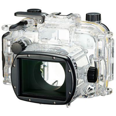 Canon Unterwassergehäuse WP-DC 56 für G1X Mark III