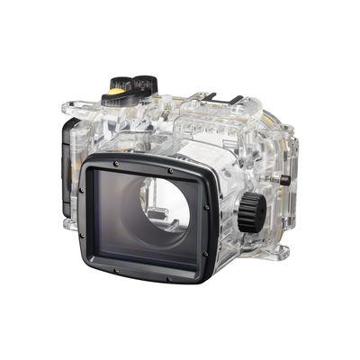 Canon Unterwassergehäuse WP-DC 55 für Canon PowerShot G7 X Mark II