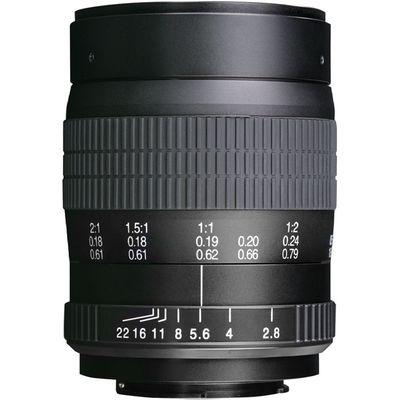 Dörr 60mm f/2,8 Makro Nikon DX
