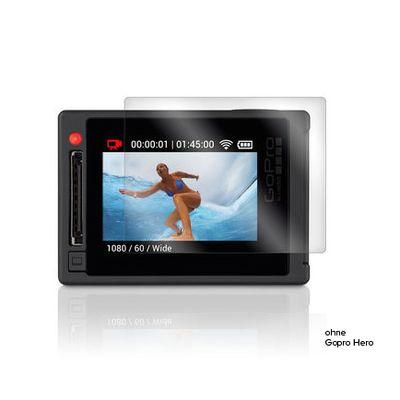 GoPro Displayschutzfolie Hero 4 ABDSP-001