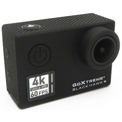 GoXtreme Black Hawk 4K + Ultra HD