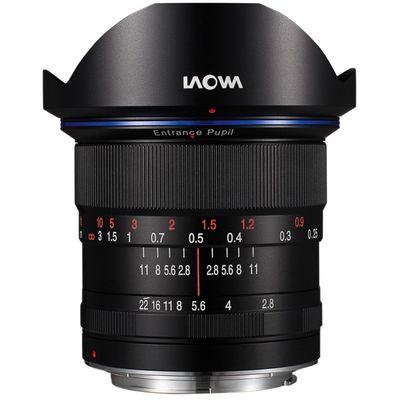 LAOWA 12mm f/2,8 Canon EF