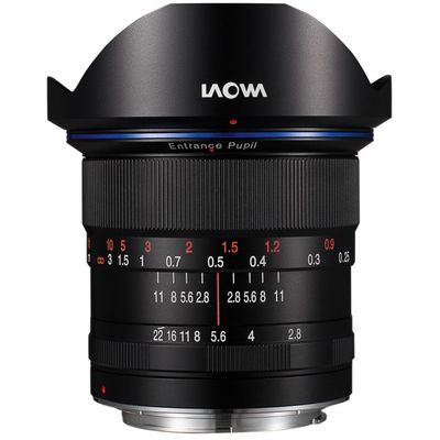 LAOWA 12mm f/2,8 Nikon FX