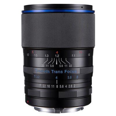 LAOWA 105mm f/2,0 STF Nikon FX