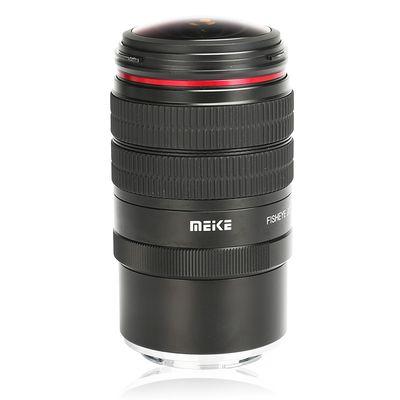 Meike 6-11mm f/3,5 Canon EF