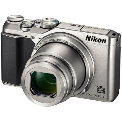 Nikon Coolpix A900 silber