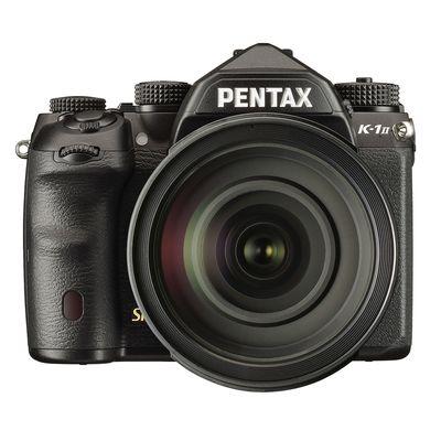 Pentax K-1 II + D FA 24-70/2.8
