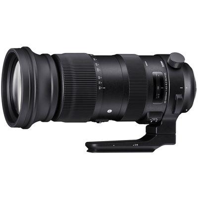 Sigma AF 60-600mm f/4.5-6.3 DG OS HSM S Canon EF