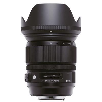 Sigma AF 24-105mm f/4 DG OS HSM A Nikon FX