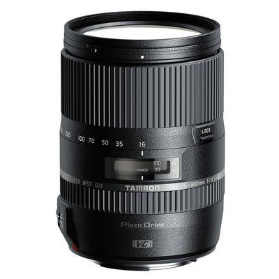 Tamron AF 3,5-6,3/16-300 Di II VC PZD Canon EF-S