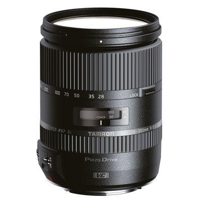 Tamron AF 28-300mm f/3,5-6,3 Di VC PZD Canon EF