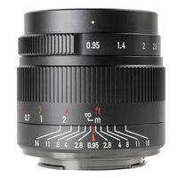 Für weitere Info hier klicken. Artikel: 7Artisans 35mm f/0,95 Sony E-Mount