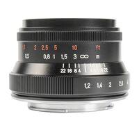 Für weitere Info hier klicken. Artikel: 7Artisans 35mm f/1,2 II Micro Four Thirds