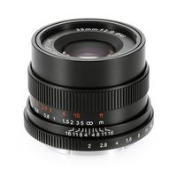 Für weitere Info hier klicken. Artikel: 7Artisans 35mm f/2,0 Sony FE-Mount