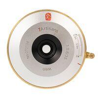 Für weitere Info hier klicken. Artikel: 7Artisans 35mm f/5,6 WEN Pancake Leica M