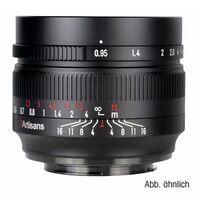 Für weitere Info hier klicken. Artikel: 7Artisans 50mm f/0,95 Fujifilm X