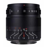 Für weitere Info hier klicken. Artikel: 7Artisans 55mm f/1,4 II Sony E-Mount