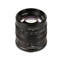 Für weitere Info hier klicken. Artikel: 7Artisans 55mm f/1,4 Sony E-Mount