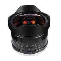 Für weitere Info hier klicken. Artikel: 7Artisans 7,5mm f/2,8 Canon EF-M