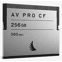 Für weitere Info hier klicken. Artikel: Angelbird AVpro CFast 256GB