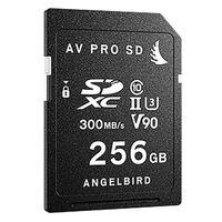 Für weitere Info hier klicken. Artikel: Angelbird AVpro SDXC UHS-II V90 256GB 256 GB