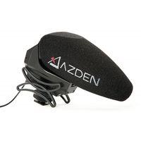 Zum Vergrößern hier klicken. Artikel: Azden DSLR Mikrofon SMX-30
