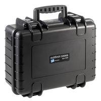 Für weitere Info hier klicken. Artikel: B&W outdoor.cases Type 4000 mit Würfelschaum (SI) schwarz