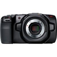 Für weitere Info hier klicken. Artikel: Blackmagic Pocket Cinema Kamera 4K Micro Four Thirds