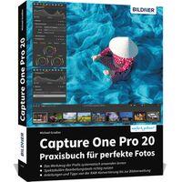 Für weitere Info hier klicken. Artikel: Buch Capture One Pro 20 - Das Praxishandbuch