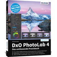 Für weitere Info hier klicken. Artikel: Buch DXO PhotoLab 4 - Das umfassende Praxisbuch