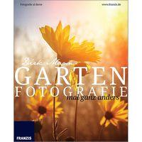 Für weitere Info hier klicken. Artikel: Buch Fotobuch Fotografie al dente - Garten - Blumen und Pflanzen perfekt fotografieren
