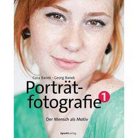 Für weitere Info hier klicken. Artikel: Buch Fotobuch Porträtfotografie 1 - Die Grundlagen