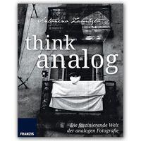 Für weitere Info hier klicken. Artikel: Buch Fotobuch Think analog