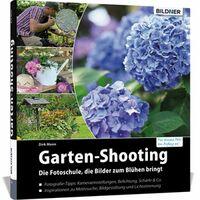 Für weitere Info hier klicken. Artikel: Buch Garten-Shooting - Die Fotoschule, die Bilder zum Blühen bringt