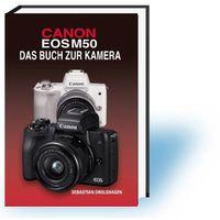 Für weitere Info hier klicken. Artikel: Buch Kamerabuch Canon EOS M50