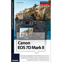 Für weitere Info hier klicken. Artikel: Buch Kamerabuch FotoPocket Canon EOS 7D Mark II