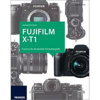 Für weitere Info hier klicken. Artikel: Kamerabuch Fujifilm X-T1