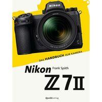 Für weitere Info hier klicken. Artikel: Buch Kamerabuch Nikon Z7 II