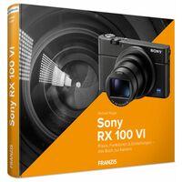 Für weitere Info hier klicken. Artikel: Kamerabuch Sony RX100 VI