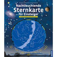 Für weitere Info hier klicken. Artikel: Buch Nachtleuchtende Sternkarte für Einsteiger