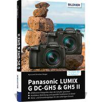 Für weitere Info hier klicken. Artikel: Buch Panasonic LUMIX G DC-GH5 und GH5 II