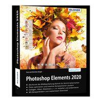 Für weitere Info hier klicken. Artikel: Buch Photoshop Elements 2020