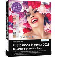 Für weitere Info hier klicken. Artikel: Buch Photoshop Elements 2021