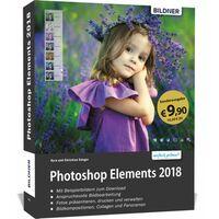 Für weitere Info hier klicken. Artikel: Sonderausgabe: Photoshop Elements 2018