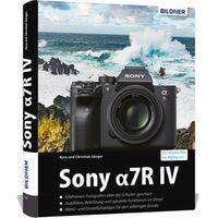 Für weitere Info hier klicken. Artikel: Buch Sony Alpha 7R IV