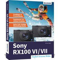 Für weitere Info hier klicken. Artikel: Buch Sony RX100 VI / VII - Einfach bessere Bilder